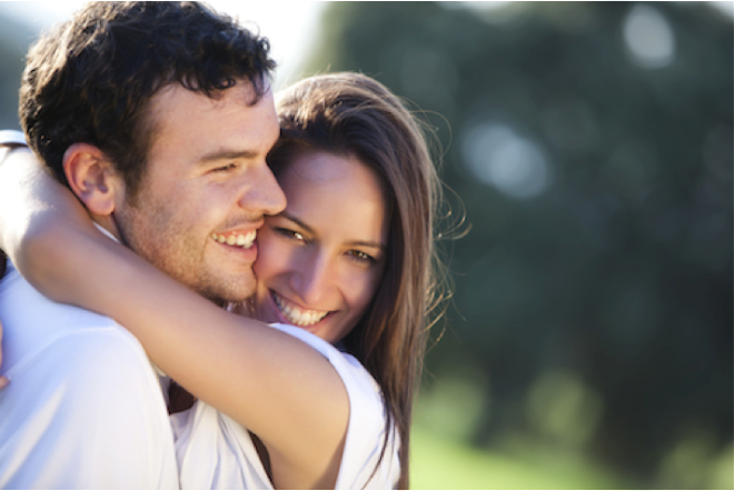 East Columbus Dentist | Can Kissing Be Hazardous to Your Health?