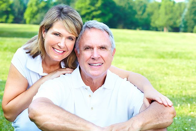 Columbus NE Dentist | Repair Your Smile with Dentures